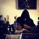 cix valak escribiendo libros de fantasía