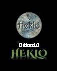 Editorial libros de fantasía